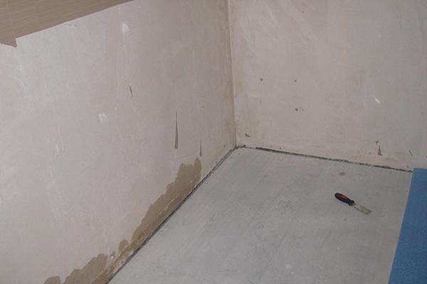Beispielbild 4 Neubautrocknung