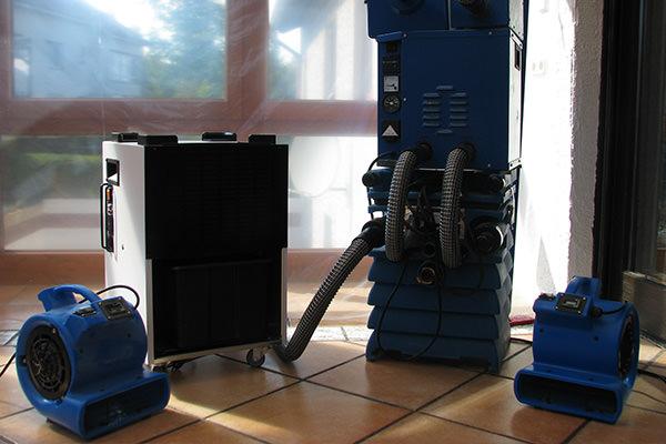 Beispielbild 4 Trocknungsgeräte