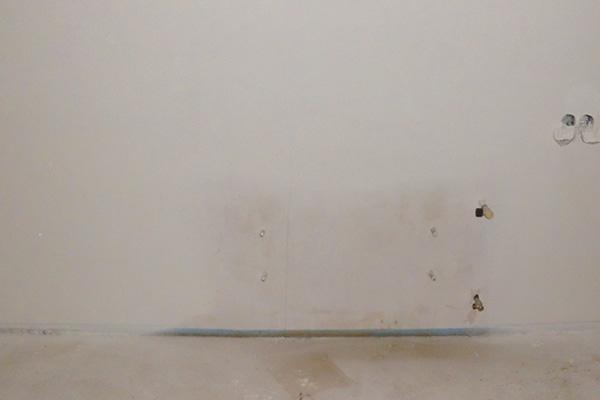 Beispielbild 5 Bautrocknung